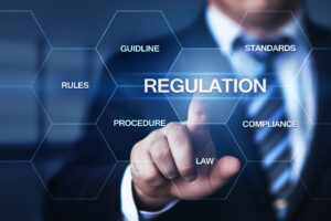 Regulation Compliance Rules Law - dasg